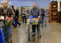 Best Shopping Carts with Wheels for the Elderly