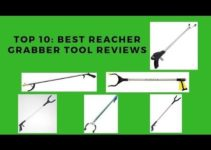 Best Reacher Grabber Tools