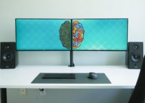 7 Best Monitors For Graphic Design In 2021 – 4K Screen