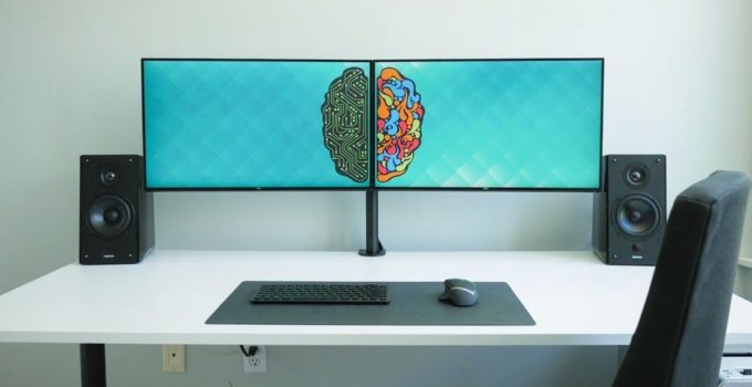 best monitors for graphic design