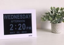 Best Dementia Clocks