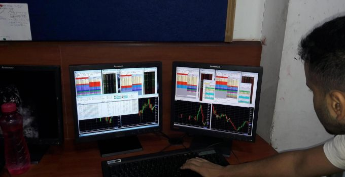 Best monitors for day trading