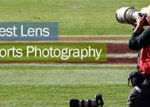 best lenses for sports photography