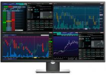 Best Monitors for Day and Stock Trading Displays