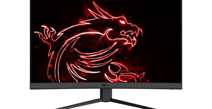 Top 6 Best Monitors for Workstation in 2021