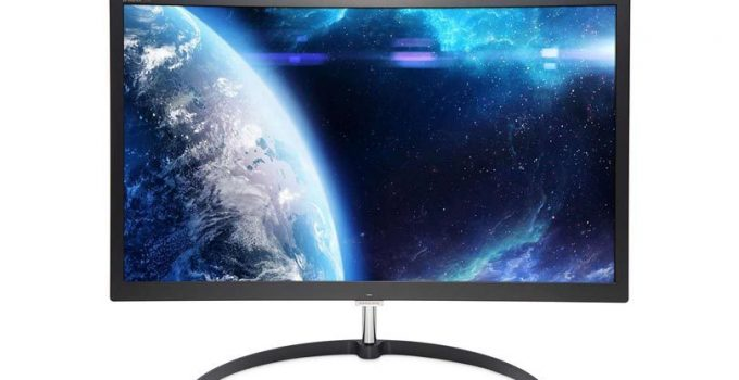 Best Monitors For Photo Editing Under 300