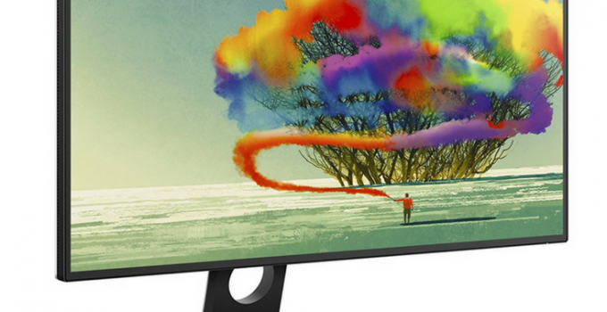 7 Best Monitors For Solid Work In 2021