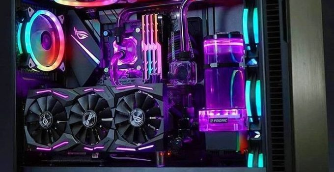 Best CPU For Gaming /Streaming /Video Editing in 2021