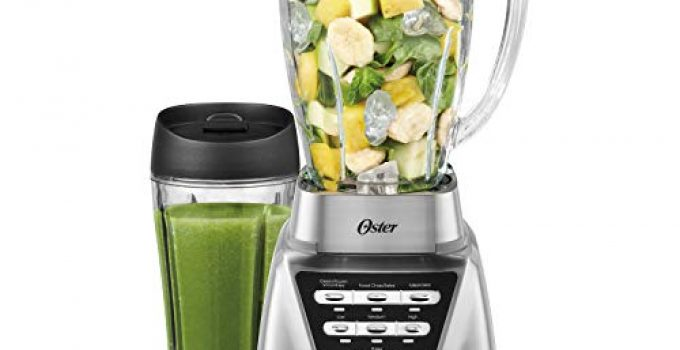 Top 5 Best Blenders For Protein Shakes In 2021
